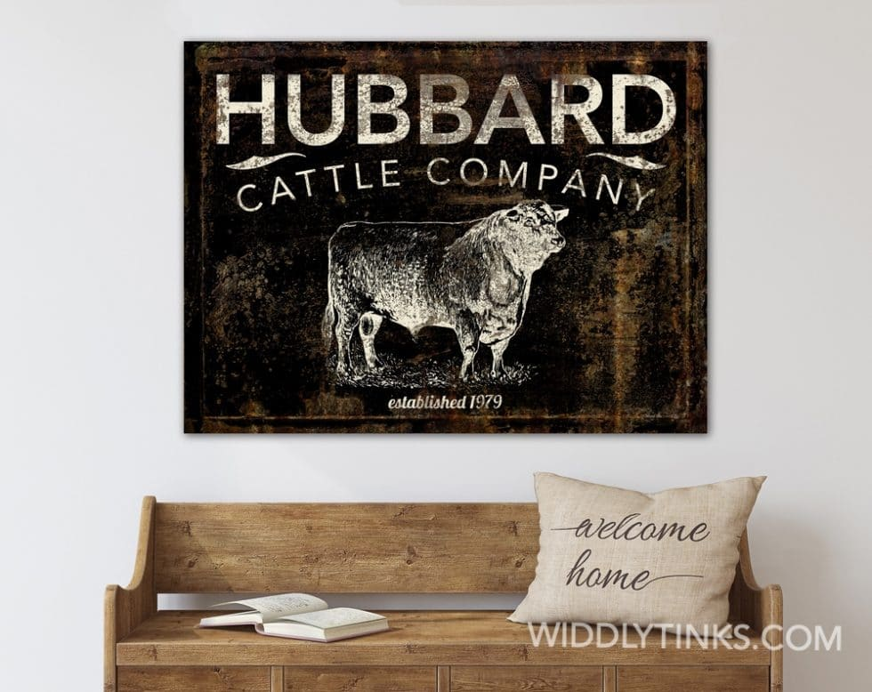 cattle company black room2