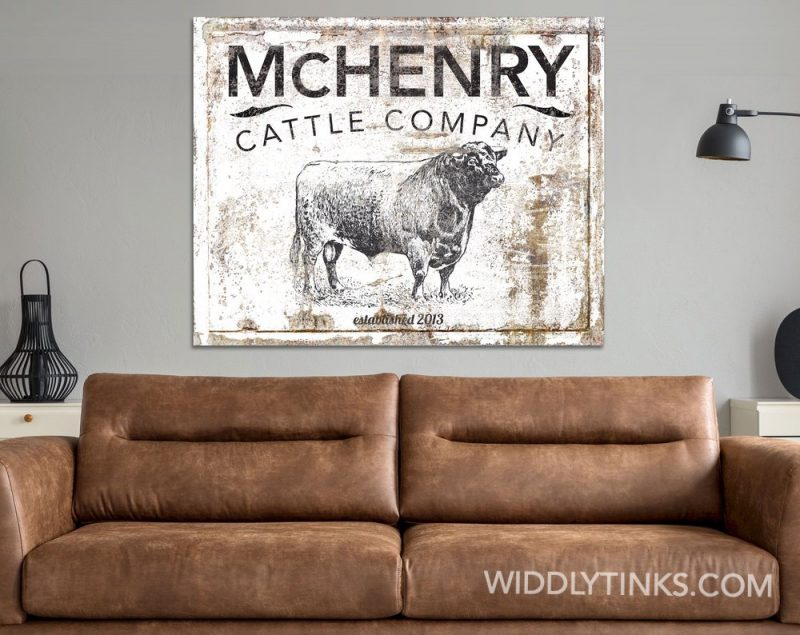 cattle company room2