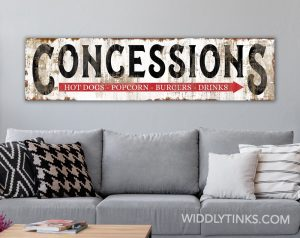concessions room white