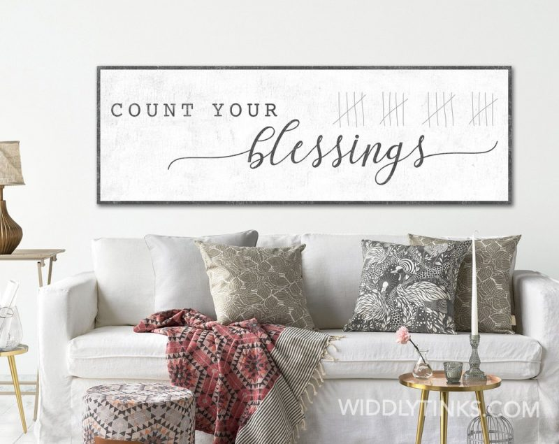 count your blessings room3