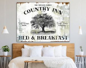 country inn B B room2