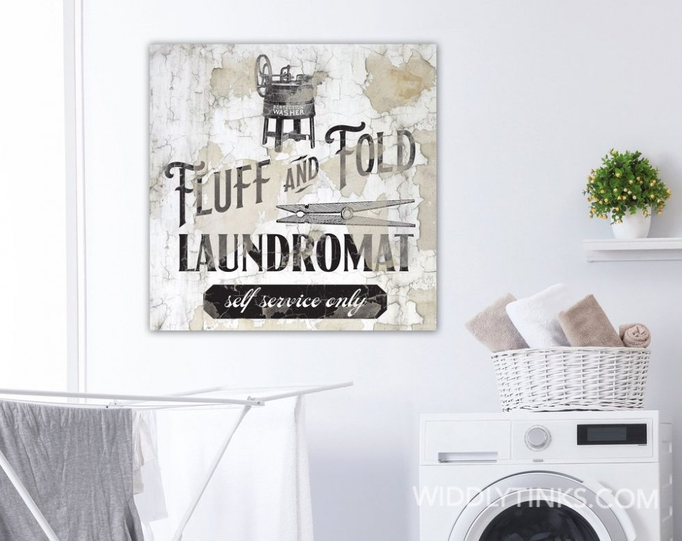 fluff and fold laundromat room1