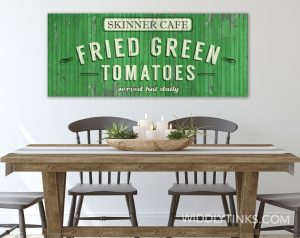 fried green tomatoes room3