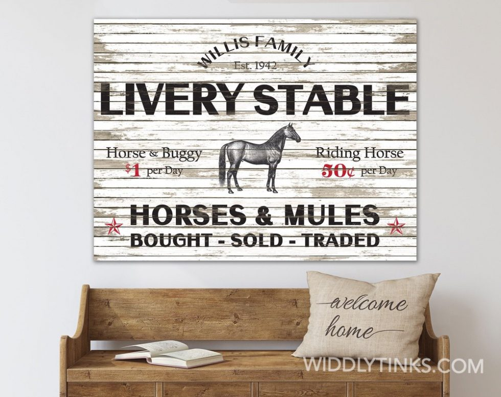 livery stable room2