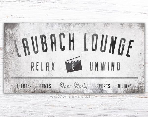 lounge simple
