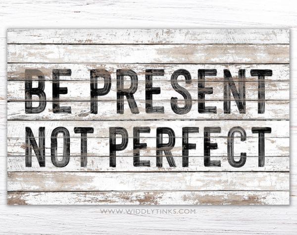present not perfect simple