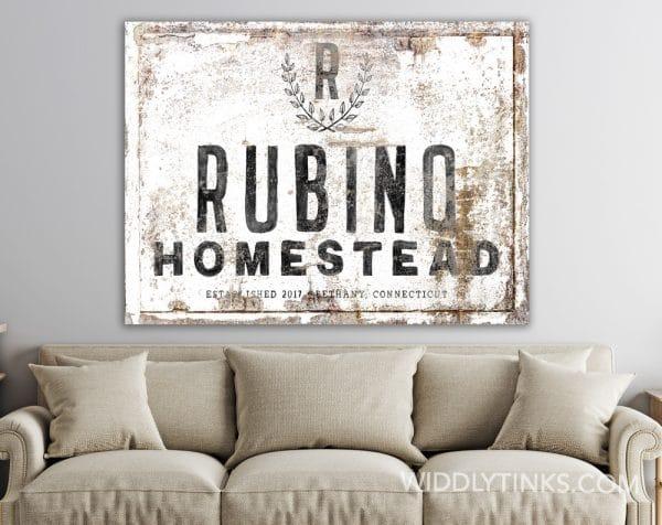 rusty frame homestead room1 white