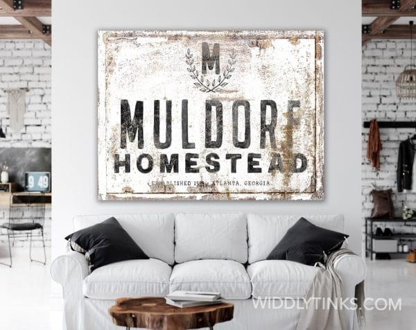 rusty frame homestead room2 white